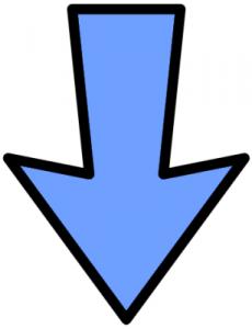 lefelé-nyíl-230x300
